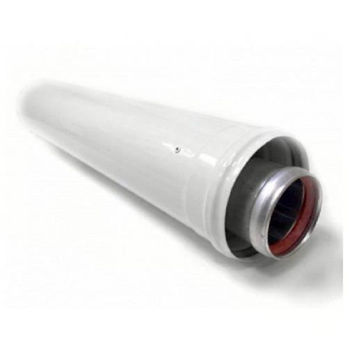 Удлинительная труба Dn 60/100 0,5 м.  (Vaillant )